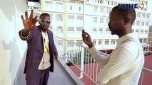 Amayobera y'umunyabufindo Niyitunga wemeza ko arya inzembe 100 ku munsi
