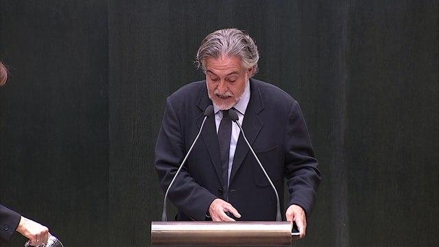 "Pepu Hernández lamenta que ""trío de Colón vaya a gobernar"""