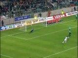 19/10/02 : Makhtar N'Diaye  (78') : Sedan - Rennes (1-3)