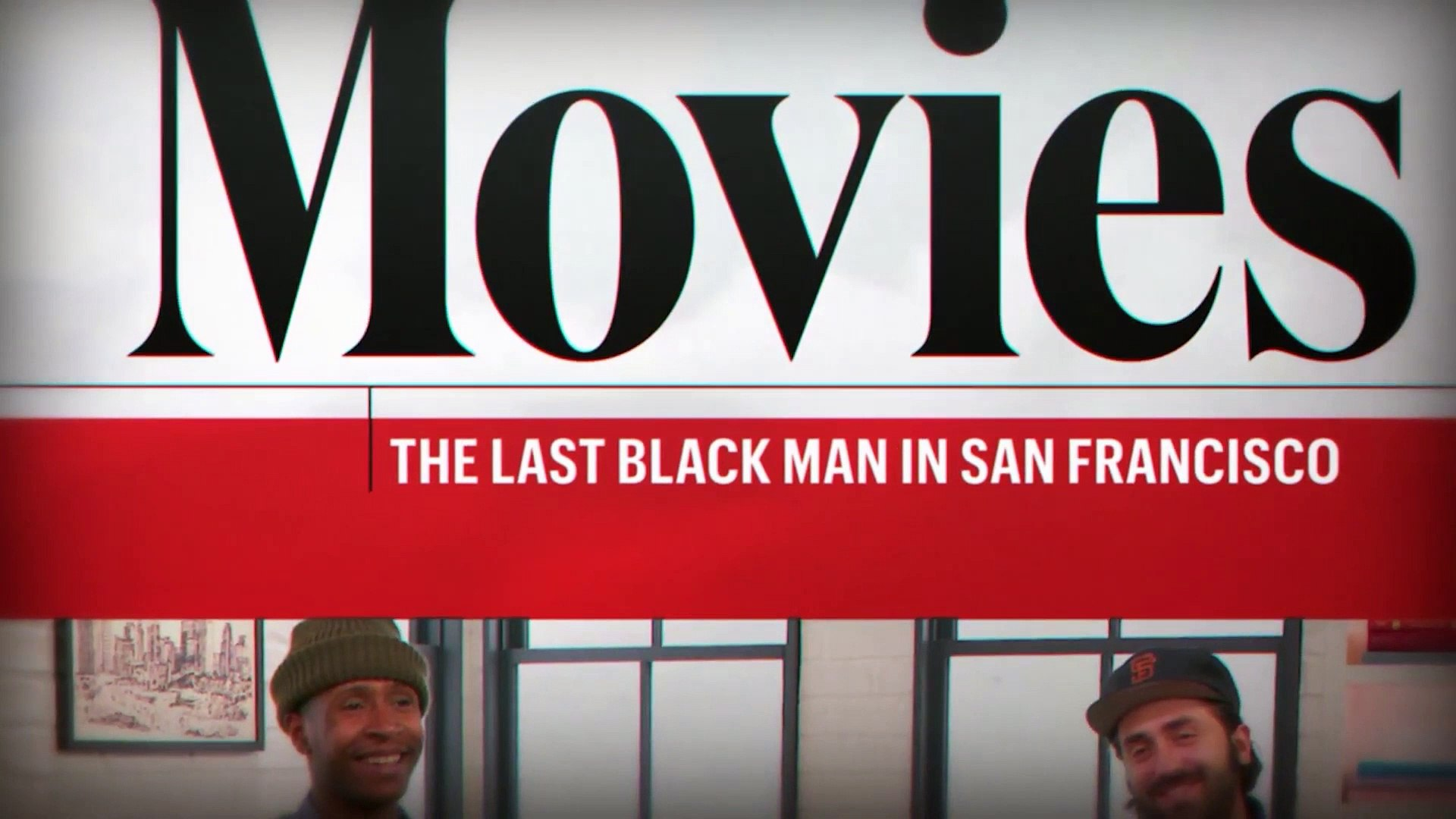 'The Last Black Man In San Francisco' Fights Gentrification With Love | Entertainment Week