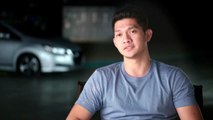 Stuber: Iko Uwais On Why He Wanted The Role