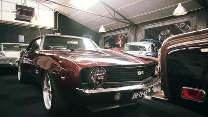 Auto Magic | Classic & Muscle Cars | Showroom Special II