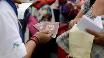 Les ressortissants vénézuéliens ne peuvent plus se rendre au Pérou sans visa