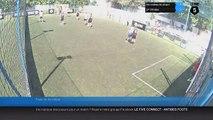 Faute de los ombre - los ombres de alvaro Vs LF Vitrolles - 15/06/19 15:00 - ligue test