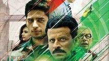 Sidharth Malhotra Latest Hindi Full Movie - Manoj Bajpayee, Rakul Preet Singh