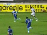 12/11/008 : Moussa Sow (23') : Le Havre - Rennes (2-1)