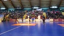 Valence: qui seront les champions de France de twirling bâton ?