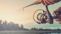 Fishing Is Good For Wellbeing And Relationships