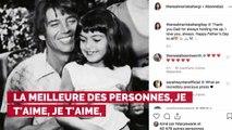 PHOTOS. Laurent Ournac, Laëtitia Milot, Marc-Olivier Fogiel : les stars de la télé célèbrent la fête des pères
