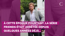 "Où l'on apprend que le prince Harry, ""obsédé"" par Jennifer Aniston, l'avait choisie comme princesse"