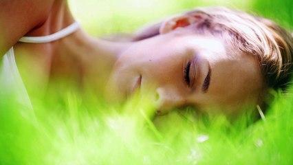 MEDITATION Music   9 HOURS - 4K, Deep Sleep Music, Yoga & SPA Music  for Stress Relief