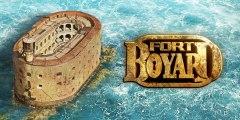 Fort Boyard - Bande-annonce de lancement