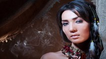 Native American Indian Music   9 HOURS - 4K, Beautiful Flute Music