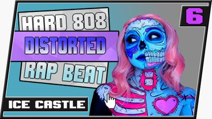 [ FREE ] Hard 808 Type Beat Creepy Music Box Trap Rap Beat || Ice Castle