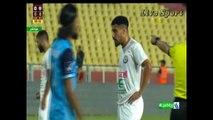 اهداف مباراه نادي الزوراء ونفط الجنوب  في الدوري العراقي 15_6_2019
