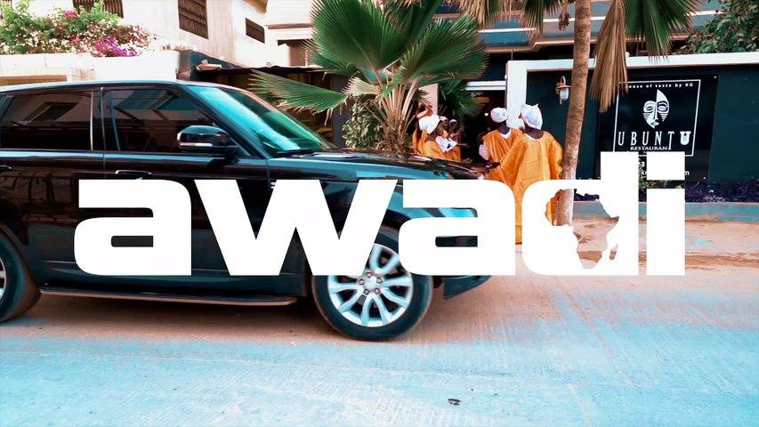 Didier Awadi - Ndaanane TEASER - SORTIE 15 JUIN
