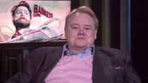 """IR Interview: Louie Anderson For """"Baskets"""" [FX-S4]"""