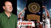 «Toulouse est sur l'Everest du rugby français» - Rugby - Top 14