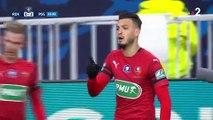 27/04/19 : Ramy Bensebaini sonne le réveil du Stade Rennais en finale de Coupe de France