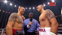 Mairis Briedis vs Krzysztof Glowacki Full Fight