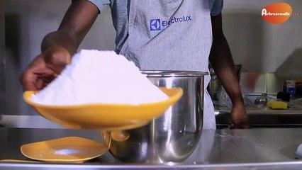 Arbrearecette.com: Pain boulanger