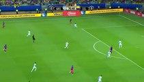 Así fue el gran gol de Colombia. | Azteca Deportes