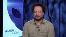 "IR Interview: Georgio A. Tsoukalos For ""Ancient Aliens"" [History-S14] & ""Alien Con"""
