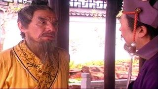 Bao Công Sinh Tử Kiếp Tập 1 Phim Bộ Trung