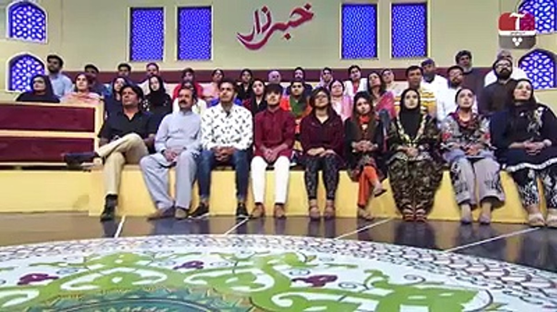 Khabarzar with Aftab Iqbal | Ep 86 | 15 June 2019 | Aap News  The trendsetters are back with a brand