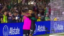 Gol de Vega el sexto para la Selección Azteca. | Azteca Deportes