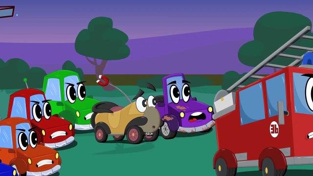 FLY   BRUM cartn   cartn mvie   Funny Animated cartn   Dessin Animé  만화 漫画