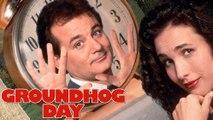 Groundhog Day movie (1993)