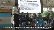 Congrès du Tavini : Me Koubbi rassure les sympathisants sur le procès à venir