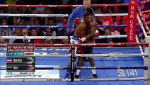 Sullivan Barrera vs Jesse Hart (15-06-2019) Full Fight