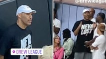 The Moment LaVar Ball Found Out Lonzo Got Traded For Anthony Davis