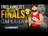 Fred VanVleet Full 2019 NBA Finals Highlights vs Warriors - 14 PPG, Raps X-Factor- - 60 FPS