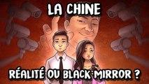 LMPC19 - Réalité ou Black Mirror ? Quand la Chine humilie et contrôle ses habitants