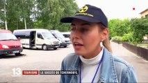"""Tchernobyl : Face à la bêtise de certains visiteurs après le succès de la série """"Chernobyl"""", le producteur réagit - Regardez"""