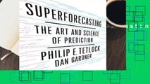 [GIFT IDEAS] Superforecasting: The Art and Science of Prediction