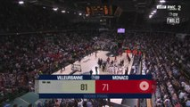 Lyon-Villeurbanne vs Monaco | Finales Jeep® ÉLITE - Episode 1 - Tous les paniers