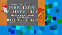 Popular to Favorit  Irrational Exuberance: Revised and Expanded Third Edition by Robert J. Shiller