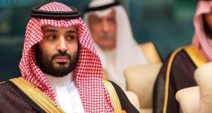 Suudi Arabistan Veliaht Prensi Selman'dan küstah Türkiye çıkışı