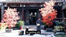 Cruel Romance - Episode 33(English sub) [Joe Chen, Huang