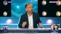 """""""Oui, l'immigration, ça suffit"""": Robert Ménard veut diminuer l'immigration en France"""