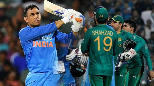 ICC Cricket World Cup 2019: IND v PAK | Dhoni Becomes 2nd Indian Player With Most ODI Appearances