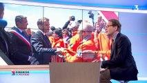 """La question des trottinettes """"doit être réglée entre l'Etat et les élus locaux"""", estime Gilles Le Gendre"""