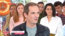 Michaël Fœssel : Quand l'histoire récidive - Clique Dimanche - CANAL+