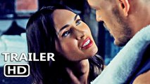 ABOVE THE SHADOWS Official Trailer (2019) Megan Fox Movie