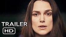 OFFICIAL SECRETS Official Trailer (2019) Keira Knightley Thriller Movie HD