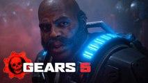 Gears 5 - Official Escape Announcement Trailer - E3 2019